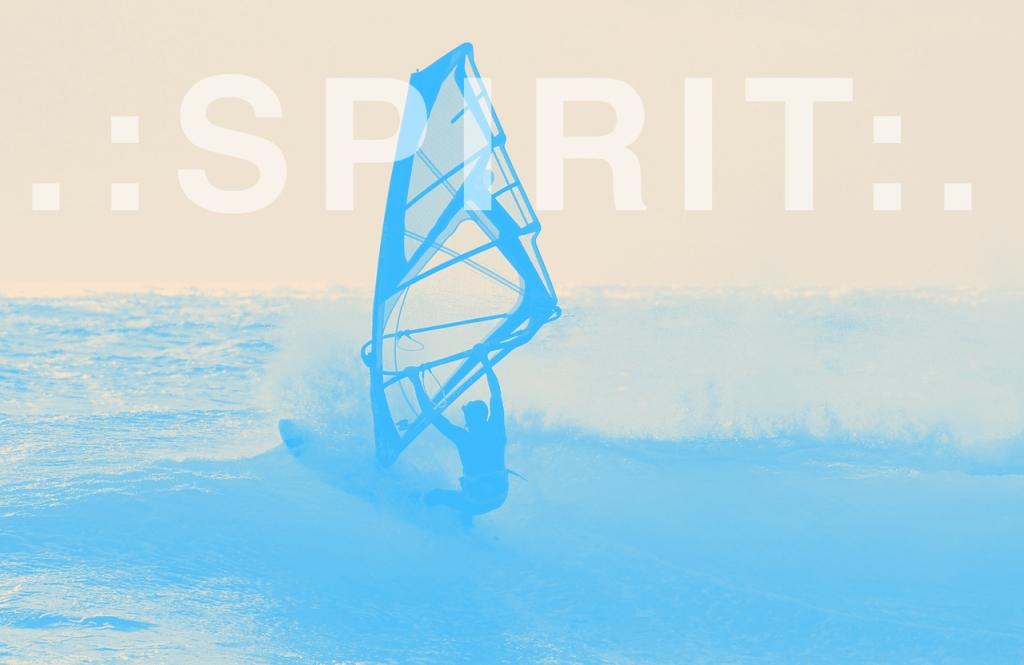 spirit wind breath