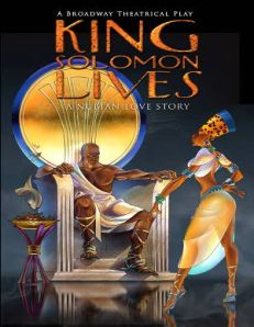 King Solomon Lives1