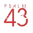 Psalm43