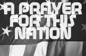 Prayerforthisnationbw