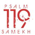 Psalm119Samekh