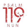 Psalm119Nun