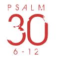 Psalm30-6-12