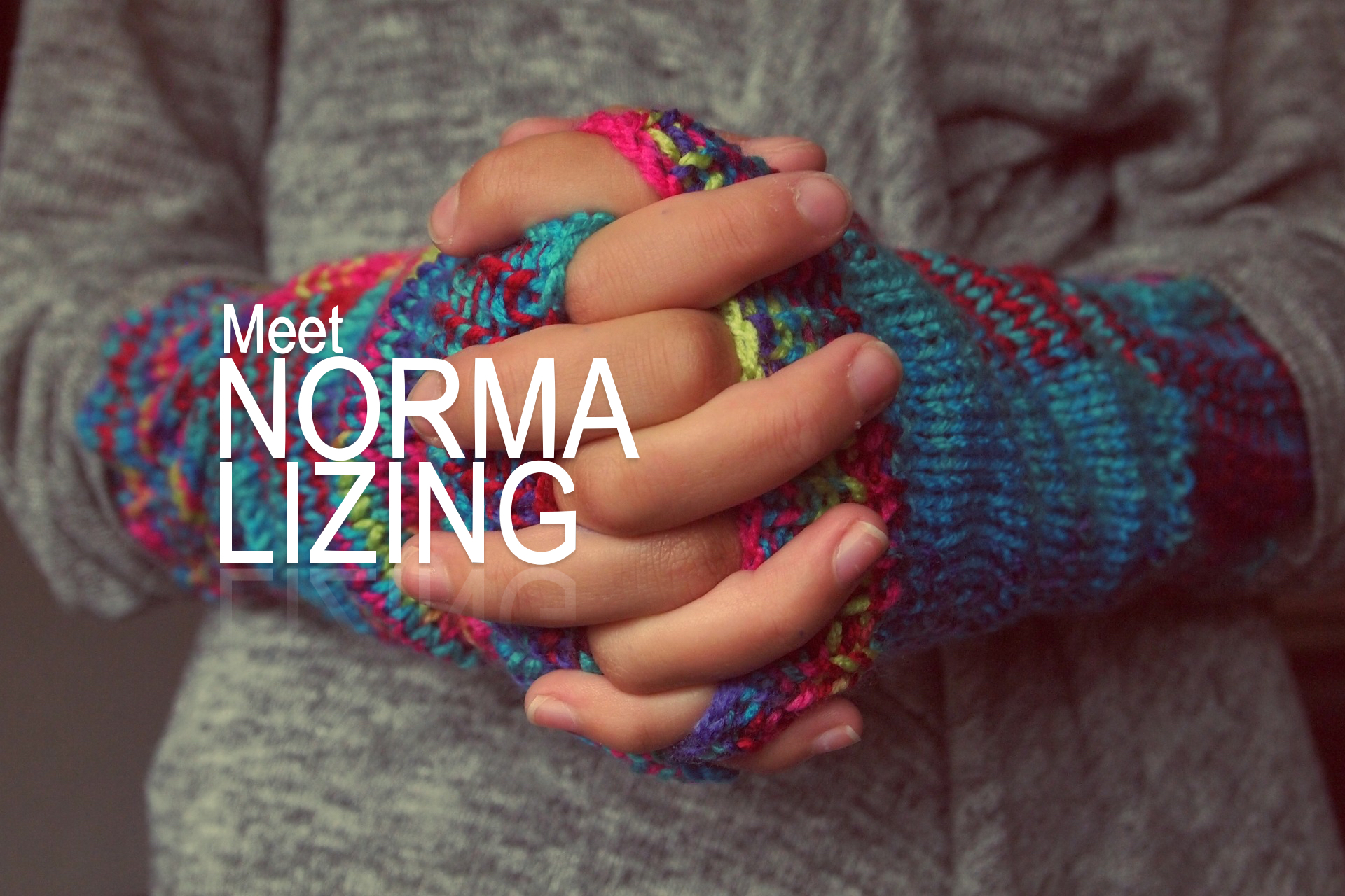 Meet Norma Lizing