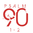 Psalm90-1-2