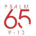 Psalm65-9-13
