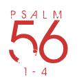 Psalm56-1-4