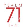 Psalm71-1-4