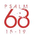 Psalm68-15-19