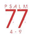 Psalm77-4-9