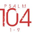 Psalm104-1-9