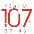Psalm107-39-43