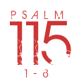 Psalm115-1-8