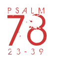 Psalm78-23-39