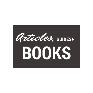 Articles, Guides +Books