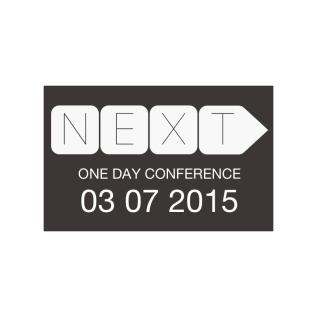 NEXT 2015