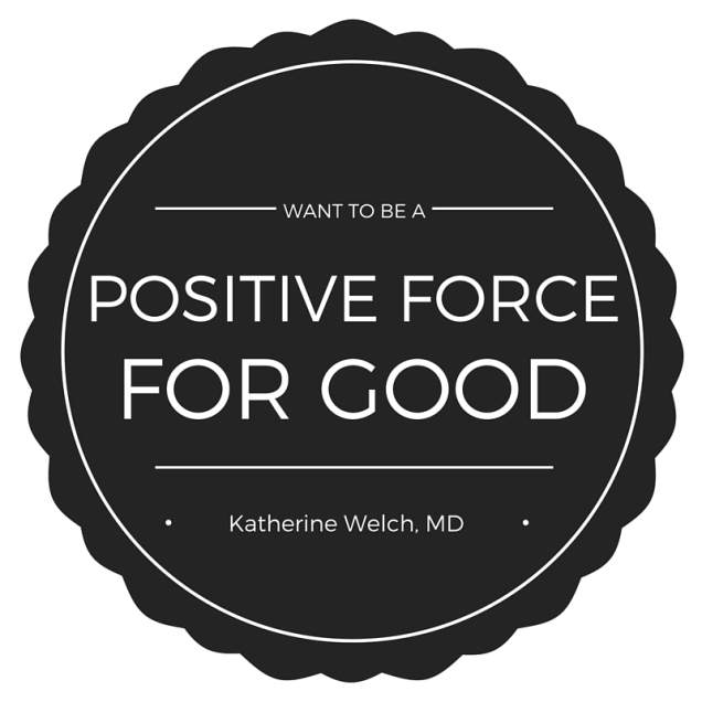 Do you want to be a positive force for good in this world? Form the simple practice of walking with Jesus—every. Single. Day. Grow in your faith and be challenged to take action. Make a Difference concisely yet brilliantly nourishes you with God's truth and then invites you to participate in what God is doing in the world. – Katherine Welch, M.D., Founder, Director, Relentless. gorelentless.org